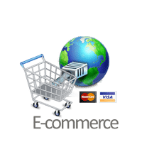 Web design for ecommerce