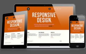Resonsive Web Design