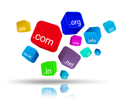 All Web Domains
