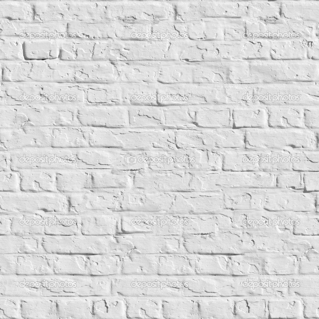 Old White Brick Wall Seamless Tileable Texture Easywebworks